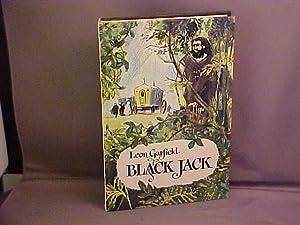 Black Jack: Garfield, Leon