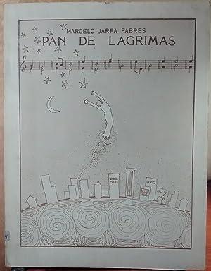 Pan de lágrimas: Jarpa Fabres, Marcelo