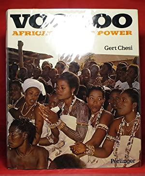 Voodoo: Africa's Secret Power
