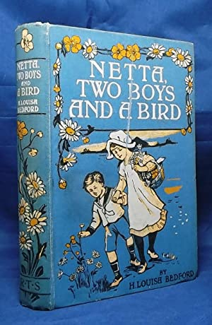 Netta, Two Boys and a Bird
