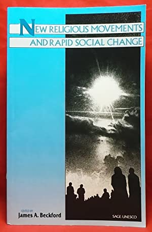 New Religious Movements and Rapid Social Change
