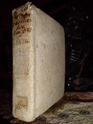 Immagine del venditore per De octo partibus orationis - De Arte metrica venduto da Libreria Brighenti