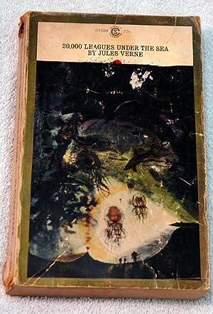 20,000 Leagues Under the Sea (Captain Nemo's: Jules Verne