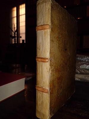 Immagine del venditore per PARMA. Statuta Magnifice Civitatis Parme diligenter emendata. venduto da Libreria Brighenti