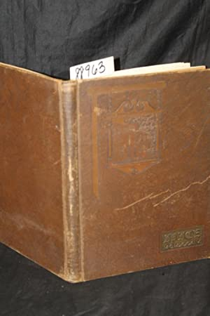 The 1934 Spice YEARBOOK: Norristown High School