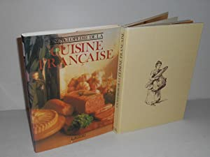 Encyclopedie de la cuisine francaise: Scotto, Elisabeth