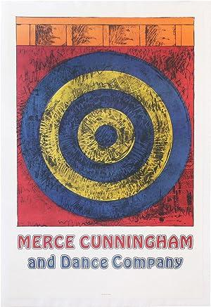 Merce Cunningham and Dance Company: JOHNS, Jasper