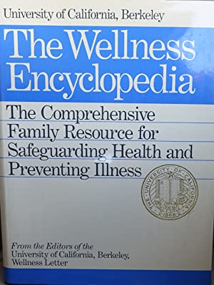 The Wellness Encyclopedia