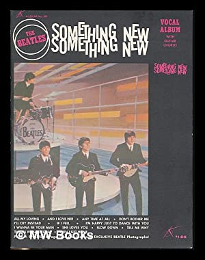 The Beatles: Something New. Vocal album with: Beatles