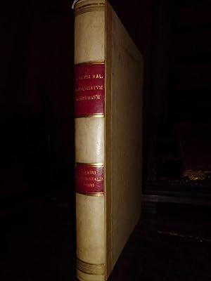 Immagine del venditore per Originum sive Antiquitatum romanorum liber primus ( - undecimus). (Colophon:) venduto da Libreria Brighenti