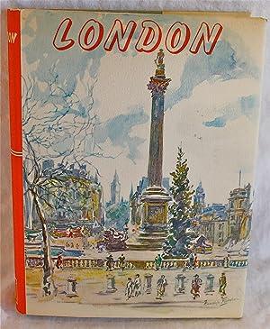 London: Jacques Boussard