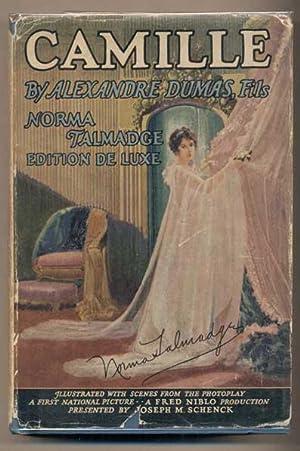 Camille: Dumas, Alexander; Joseph