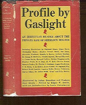 Profile by Gaslight. An Irregular Reader about: Smith, Edgar W.