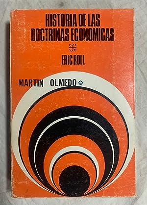 HISTORIA DE LAS DOCTRINAS ECONOMICAS: ROLL, Eric