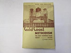 Gold Coast Methodism: Southon, Arthur Eustace