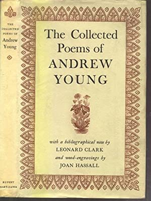 The Collected Poems.: YOUNG, Andrew.