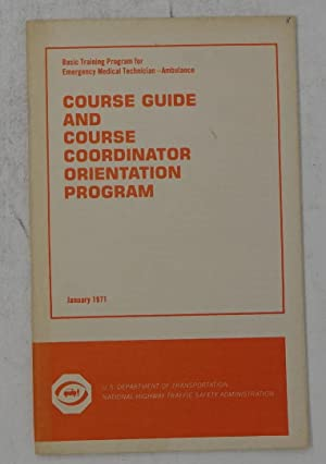 Course Guide and Course Orientation Program