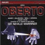 Oberto (Gesamtaufnahme auf 2 CDs), Aufnahme London August 1996: Verdi, Giuseppe,