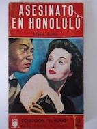 Asesinato en Honolulu: Leslie Ford