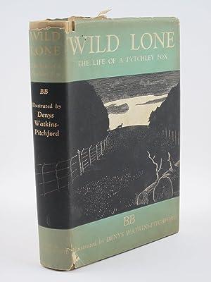 WILD LONE: BB,