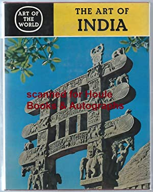 INDIA: FIVE THOUSAND YEARS OF INDIAN ART
