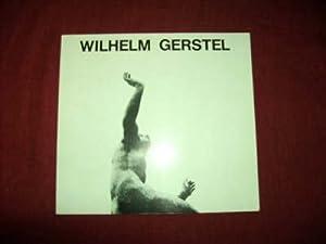 Wilhelm Gerstel 1879 - 1963.: Gerstel: