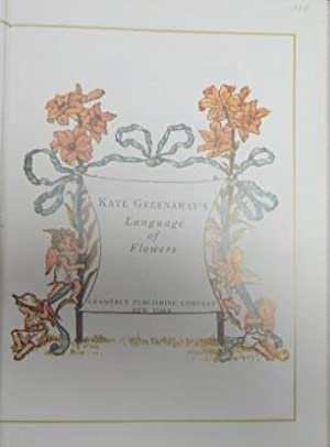 LANGUAGE OF FLOWERS.: GREENAWAY'S Kate.