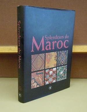 Splendeurs du Maroc: Ahmed Skounti et