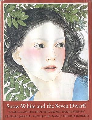 Snow-White and the Seven Dwarfs: Grimm, Jacob+Wilhelm /