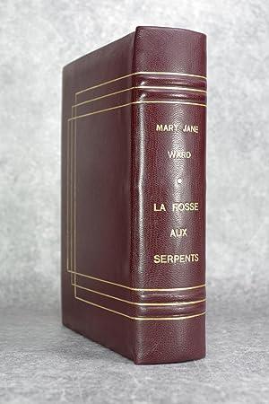 LA FOSSE AUX SERPENTS. THE SNAKE PIT: WARD MARY JANE.