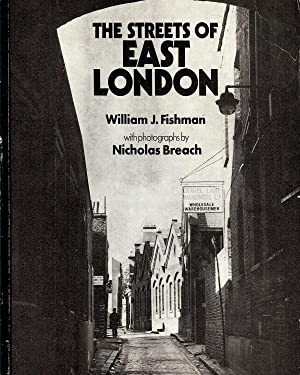 THE STREETS OF EAST LONDON ( Signed )