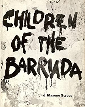 CHILDREN OF THE BARRIADA : A Photographic Essay on the Latin American Population Problem ( Signed )