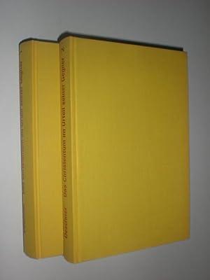 Das Christentum im Urteil seiner Gegner. 2 Bände.: DESCHNER, Karlheinz: