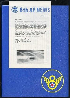 The 8th Air Force Album: Woolnough, Lt. Col.