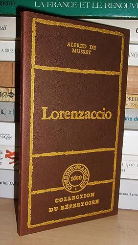 Image du vendeur pour LORENZACCIO mis en vente par Planet'book
