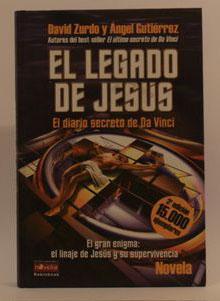El legado de Jesús: David Zurdo y Ángel Gutiérrez