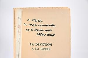 La dévotion à la Croix: CAMUS Albert &