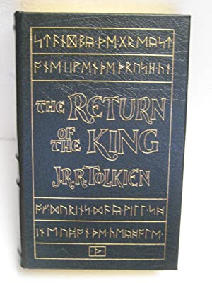 The Return of the King: Tolkien, J. R.