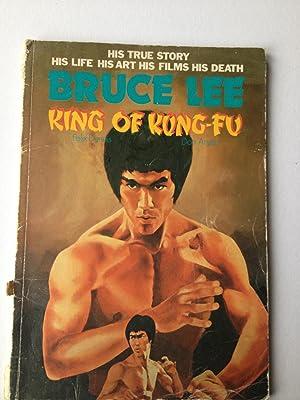 Bruce Lee King of Kung Fu: Felix Dennis. Don