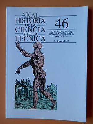 Historia de la Ciencia y de la: Josep Lluís Barona