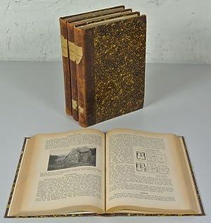 DER SCHULVERBAND, die ersten 4 Jahrgänge: 1 (1927) - 4 (1930). Zeitschrift für die Angelegenheiten ...
