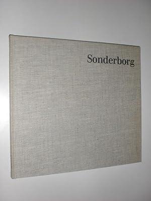 Sonderborg. Übersetzung aus dem Französischen von Lore Eckhardt.: SONDERBORG, K. R. H. (d.i. Kurt ...