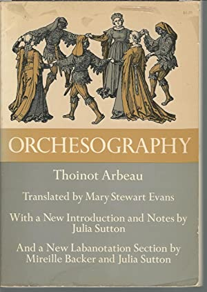 Orchesography by Arbeau - AbeBooks