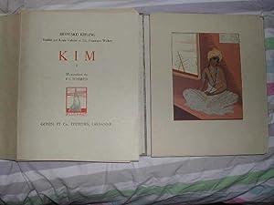 Kim.: KIPLING (Rudyard)
