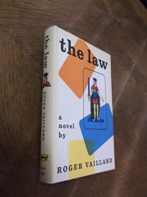 The Law: Vailland, Roger