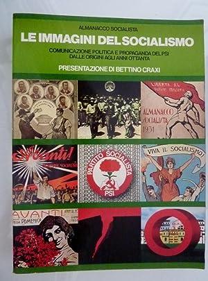 Almanacco Socialista - LE IMMAGINI DEL SOCIALISMO,: AA.VV.