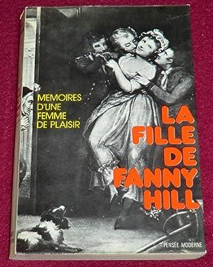 Image du vendeur pour LA FILLE DE FANNY HILL mis en vente par LE BOUQUINISTE