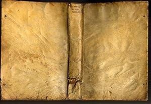 Situs Orbis Descriptio. Aethici cosmographia. C. I.: Dionysius Periegetes and