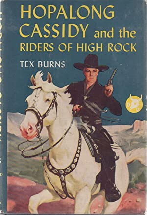 Hopalong Cassidy and the Riders of High: Louis L'Amour (as