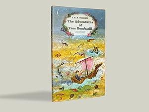 The Adventures of Tom Bombadil - SIGNED: J.R.R.Tolkien
